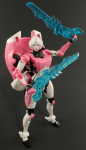 Transformers Generations Arcee 06