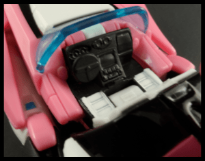 Transformers Generations Arcee 10