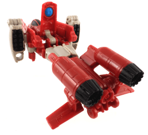Transformers Generations Powerglide 06