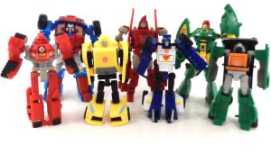 Transformers Generations Powerglide 10