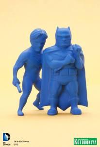 DC Universe Li'l Gotham Mini Figures (5)