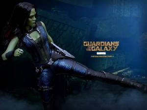 Guardians Of The Galaxy - Gamora (15)