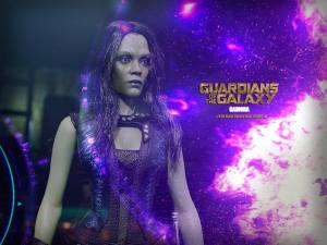 Guardians Of The Galaxy - Gamora (16)