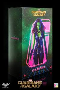 Guardians Of The Galaxy - Gamora (18)