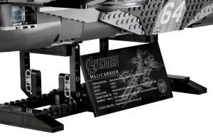 LEGO SHIELD Helicarrier 76042 (9)