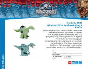 jurassic World-3