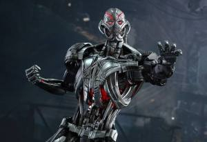 Age of Ultron 16th scale Ultron Prime (3)