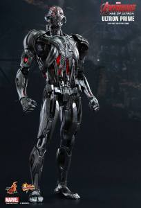 Age of Ultron 16th scale Ultron Prime (6)