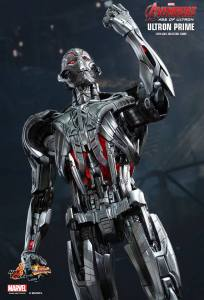 Age of Ultron 16th scale Ultron Prime (7)