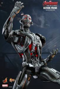 Age of Ultron 16th scale Ultron Prime (8)