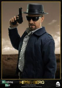 Breaking Bad Heisenberg By Threezero (18)