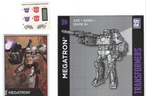 Generations Leader Megatron 02