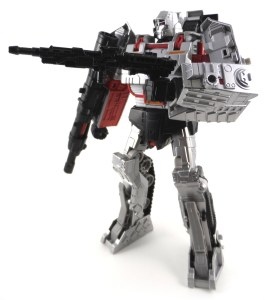 Generations Leader Megatron 07 Gun