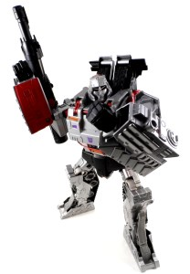Generations Leader Megatron 20 Action