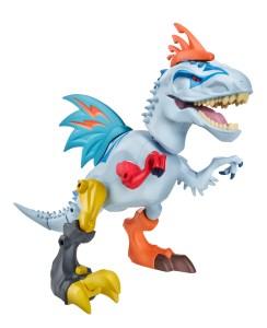 Jurassic World Hero Mashers - Bad Boy mash-up
