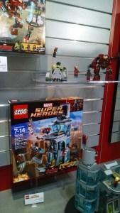 LEGO Toy Fair 2015 (5)