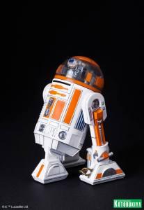 Star Wars R3-A2 & K-3PO ARTFX (16)