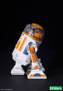 Star Wars R3-A2 & K-3PO ARTFX (17)