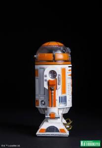 Star Wars R3-A2 & K-3PO ARTFX (29)