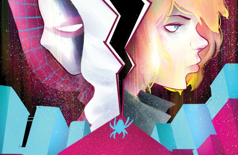 Spider Gwen – Needless Character Analysis
