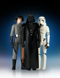 Star Wars Villain 3 Pack Jumbo Figures (2)
