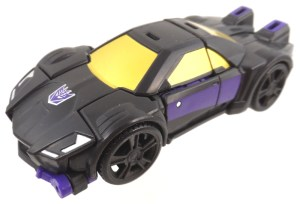 Transformers Blackjack 06 Car