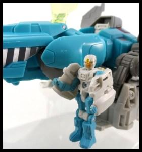 Transformers Generations Brainstorm 04 Headmaster