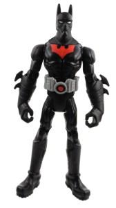 Batman Unlimited Batman Beyond 02