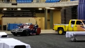 Joecon 2015 Real Vehicles