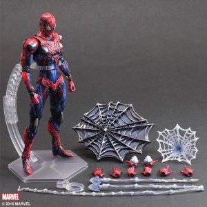 Play-Arts-Variant-Spider-Man-001