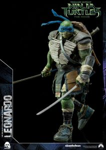 TMNT Leonardo and Michelangelo (26)