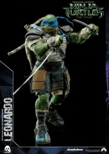 TMNT Leonardo and Michelangelo (31)