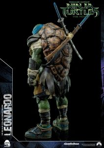 TMNT Leonardo and Michelangelo (43)