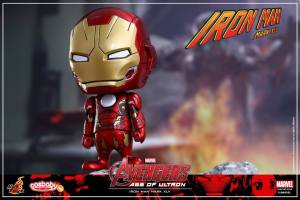 Avengers AOU Cosbaby Series 2. (16)