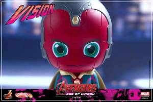 Avengers AOU Cosbaby Series 2. (4)