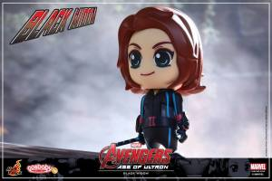 Avengers AOU Cosbaby Series 2. (6)