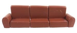 Big Bang Theory Minimates 14 Couch
