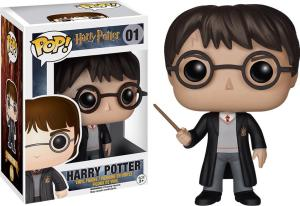 Harry Potter POPs (1)