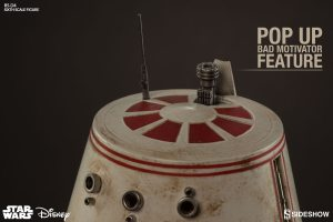 R5-D4 Sixth Scale Figure by Sideshow Collectibles (10)