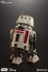 R5-D4 Sixth Scale Figure by Sideshow Collectibles (4)