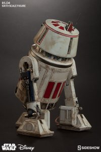 R5-D4 Sixth Scale Figure by Sideshow Collectibles (5)