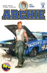 Archie#1M&M2