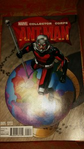 Collectors Corps AntMan (3)