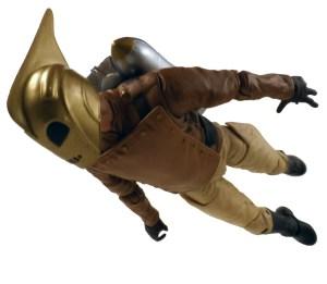 Funko Legacy Rocketeer 13