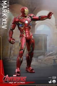 Iron Man Mark XLV (10)
