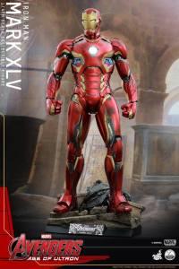 Iron Man Mark XLV (13)