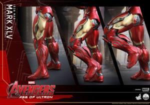 Iron Man Mark XLV (14)