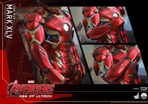 Iron Man Mark XLV (15)