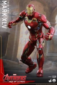 Iron Man Mark XLV (6)