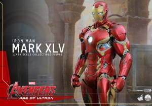 Iron Man Mark XLV (8)